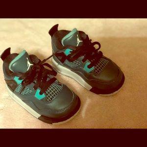 Jordan's (Child Sz)